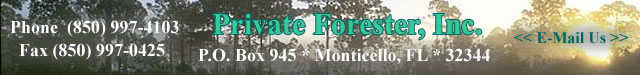 Private Forester, Inc.